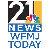 Featured On: 21NEWS WFMJ TODAY