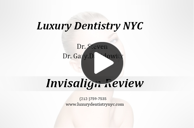 Watch Video: Invisalign Review