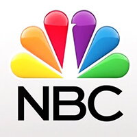 Featured On: NBC