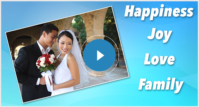 Watch Video: Wedding Smile Makeover