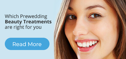 Which Pre-Wedding Beauty Treatments Are Right for You? - Read More