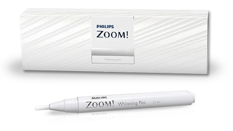 Free Zoom Whitening Pen Special