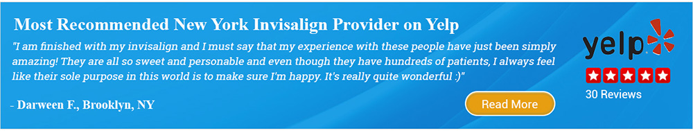 NYC Dentist Reviews