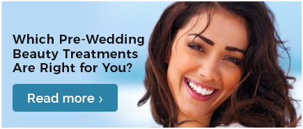 Which Pre-Wedding Beauty Treatments Are Right for You? - Read More>